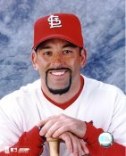 Fernando Vina G1 Limited Stock Rare Cardinals 8X10 Photo