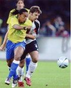 Ronaldinho Men Soccer 8x10 Photo