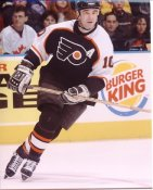 John LeClair Philadelphia Flyers 8x10 Photo LIMITED STOCK