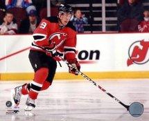 Zach Parise LIMITED STOCK New Jersey Devils 8x10 Photo