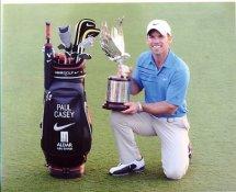 Paul Casey PGA Mens Golf 8X10 Photo