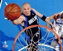 Jason Kidd LIMITED STOCK Dallas Mavericks 8X10 Photo