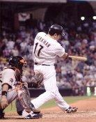 Lance Berkman Houston Astros 8X10 Photo