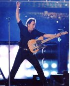 Bruce Springsteen Super Bowl 43 8X10 Photo