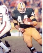 Donnie Anderson Green Bay Packers 8X10 Photo