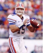 Tim Tebow Florida Gators 8X10 Photo