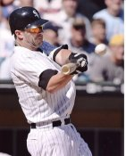 Chris Widger Chicago White Sox 8x10 Photo