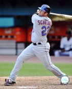 Brian Schneider LIMITED STOCK New York Mets 8X10 Photo