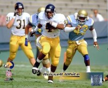 Russell White California Golden Bears 8X10 Photo
