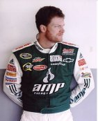 Dale Earnhardt Jr. 2009 Daytona 8X10 Photo