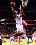 Elton Brand Philadelphia 76ers 8x10 Photo LIMITED STOCK