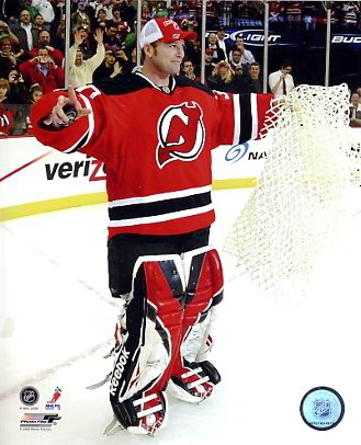Martin Brodeur 552 Wins NHL Record LIMITED STOCK New Jersey Devils 8x10 Photo