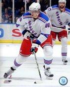 Nik Antropov New York Rangers 8x10 Photo