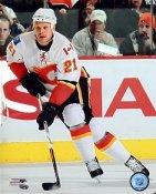 Olli Jokinen Calgary Flames 8x10 Photo