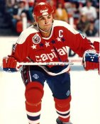 Kevin Hatcher Washington Capitals 8x10 Photo