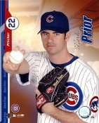 Mark Prior G1 Limited Stock Rare Cubs 8X10 Photo