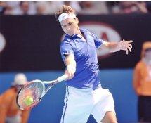 Roger Federer 8X10 Photo