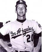 Don Sutton LA Dodgers 8x10 Photo