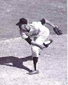 Mel Stottlemyre New York Yankees 8X10 Photo