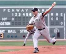 Al Leiter New York Yankees 8X10 Photo