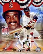 Jim Rice Legends Boston Red Sox 8x10 Photo