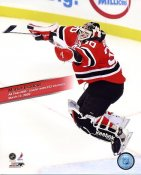 Martin Brodeur 552 Wins NHL Record New Jersey Devils 8x10 Photo
