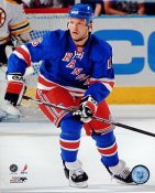 Sean Avery New York Rangers 8x10 Photo