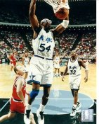 Horace Grant G1 Limited Stock Rare Magic 8X10 Photo