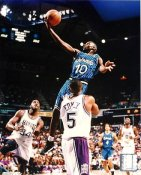 Darrell Armstrong G1 Limited Stock Rare Magic 8X10 Photo