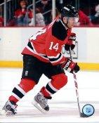 Brian Gionta New Jersey Devils 8x10 Photo