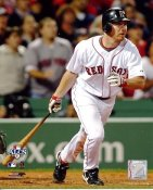 JD Drew Game 5 2008 ALCS Boston Red Sox 8x10 Photo
