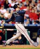 Brian McCann LIMITED STOCK Atlanta Braves 8X10 Photo