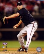 Derek Lowe LIMITED STOCK Atlanta Braves 8X10 Photo