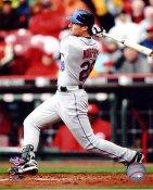 Daniel Murphy LIMITED STOCK NY Mets 8X10 Photo