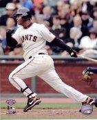 Edgar Renteria LIMITED STOCK San Francisco Giants 8X10 Photo