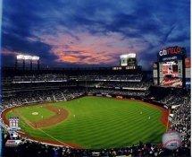 E3 Citi Field Home Opener 2009 New York Mets 8X10 Photo