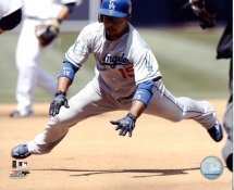 Rafael Furcal LIMITED STOCK Los Angeles Dodgers 8X10 Photo