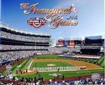 E3 Yankee Stadium 2009 Opening Day 4-16-09 Inaugural Game 8X10 Photo