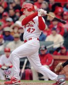 Ryan Ludwick St. Louis Cardinals 8X10 Photo