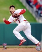 Khalil Greene LIMITED STOCK St. Louis Cardinals 8X10 Photo