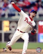 Brad Lidge LIMITED STOCK Philadelphia Phillies 8X10 Photo