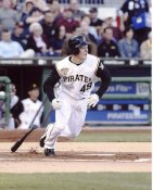 Nate McLouth Pittsburgh Pirates 8X10 Photo