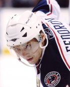 Sergei Fedorov Blue Jackets  G2 LIMITED STOCK RARE 8X10 Photo