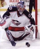 Fredrik Norrena Blue Jackets  G2 LIMITED STOCK RARE 8X10 Photo
