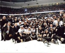 Mighty Ducks 2007 Stanley Cup Celebration G2 LIMITED STOCK RARE 8X10 Photo