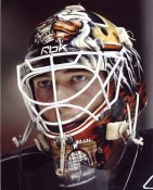 Jean-Sebastian Giguere Ducks G2 LIMITED STOCK RARE 8X10 Photo