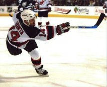Brian Gionta Devils G2 LIMITED STOCK RARE 8X10 Photo