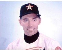Dennis Menke Houston Astros 8X10 Photo