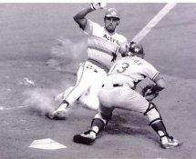 Bob Watson Houston Astros 8X10 Photo