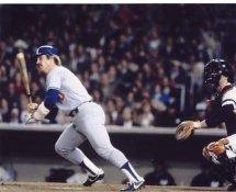 Ron Cey  Los Angeles Dodgers 8X10 Photo